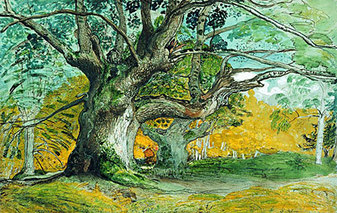Picture: Samuel Palmer